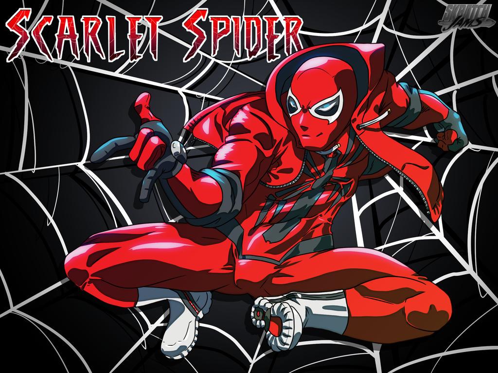 Skratchjams - Scarlet Spider Remix by DezzManX