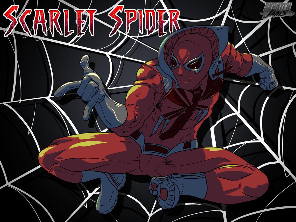Skratchjams - Scarlet Spider Remix 2 by DezzManX
