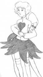 Monster Hug