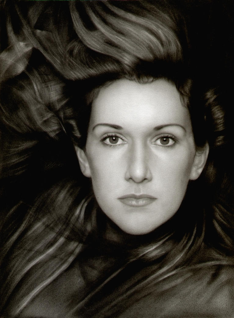Celine Dion by ikoy