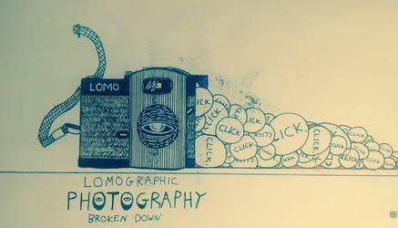 Lomography, Photography by jukenos