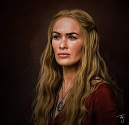 Cersei by tab109