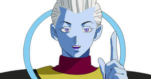 I'm simply known as the life form Whis!