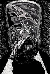 Astraphobia by phillebovsky