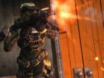 Halo Reach: aussalt