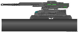 Weapons: HPACSG-821