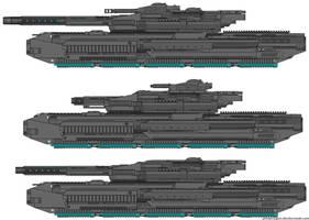 Vehicles: HEBT-11 by purpledragon104