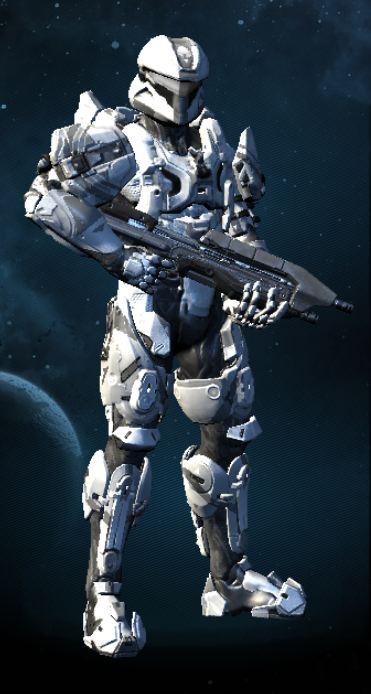 Halo 4 OC: Grant Layne by purpledragon104 on DeviantArt