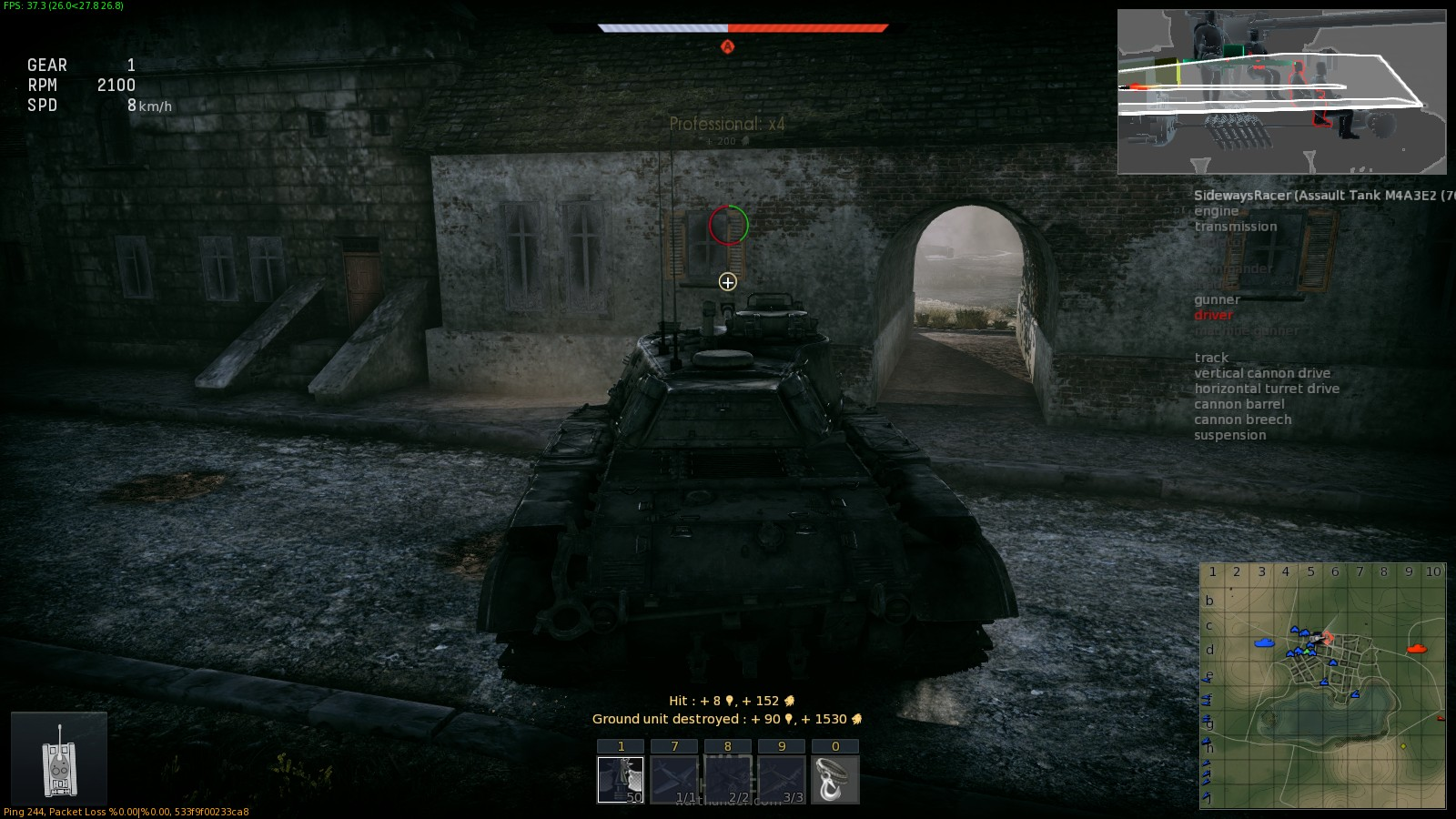 how does matchmaking work in war thunder War thunder is a cross platform vehicular combat mmo developed by the  russian company  like the air realistic battles mode, players do not have  access to enemy player markers, penetration indicators, or range indicators.