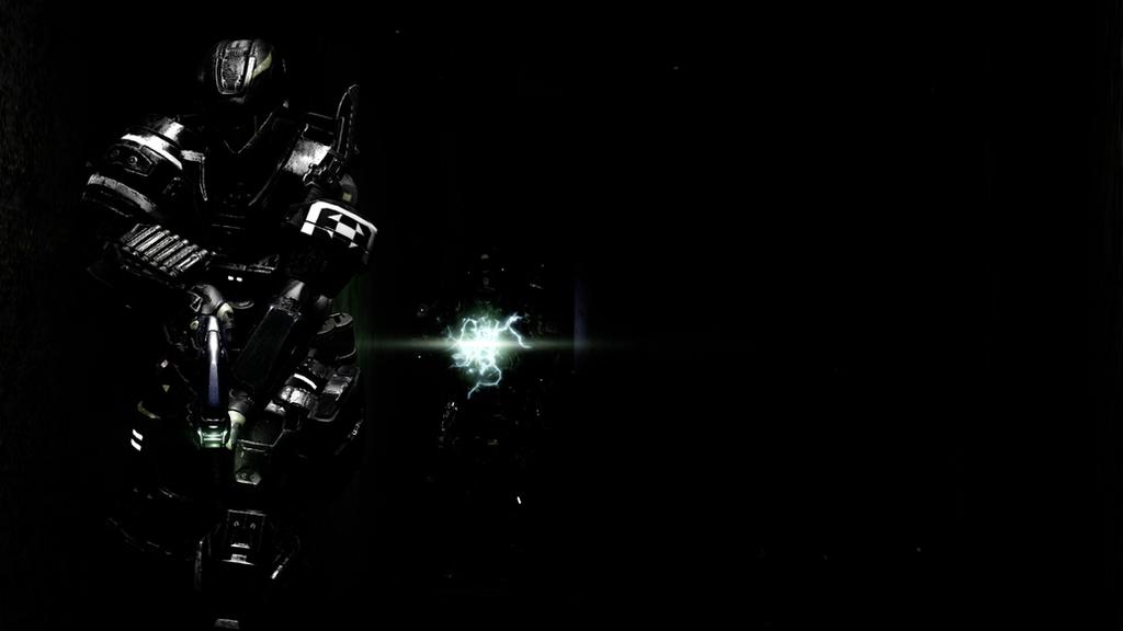 Halo 5: Torch by purpledragon104