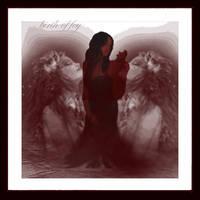 Birth of Fey by Darke-Lady