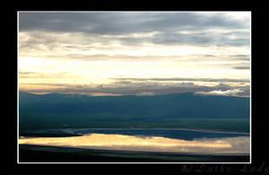 Nature's Mirror by Darke-Lady