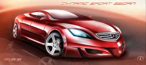 Mercedes DSS