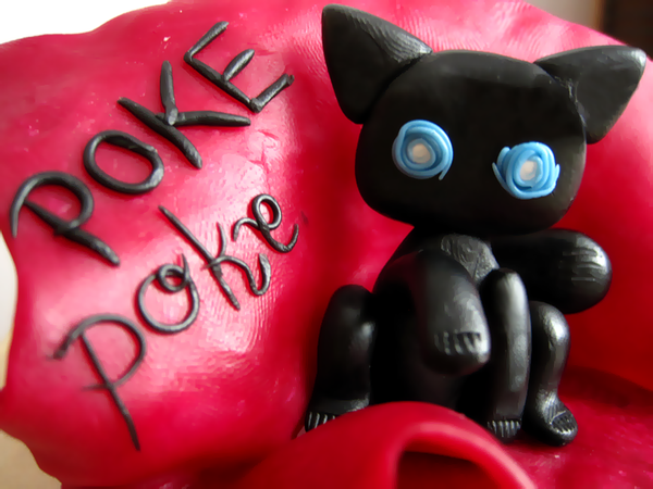 Poke. Poke. Poke... by meredith-grey