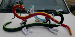 Large Dragons 2
