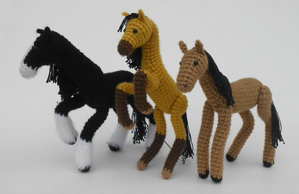 Horse Pattern Now Available By Pickleweasel360 On Deviantart