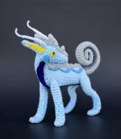 [Comm] Ripple - Dragon Form