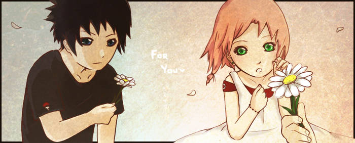 SS - For You by kanaru