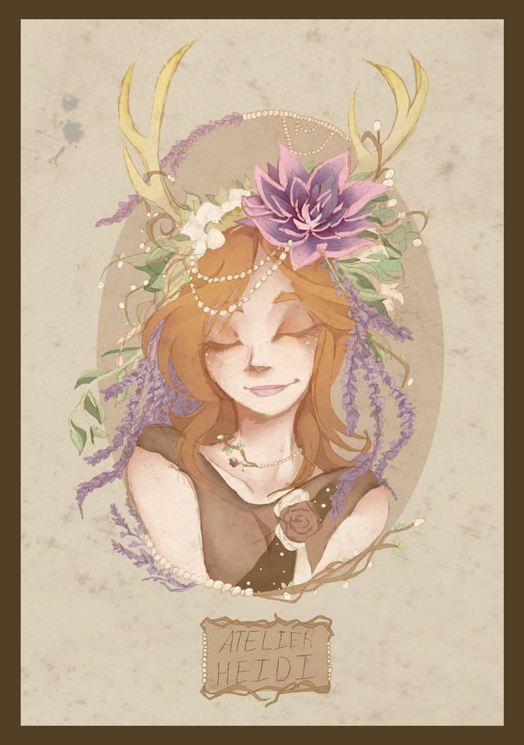 Atelier Heidi - Labyrinth Masquerade