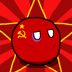 Sovietball's Profile Picture