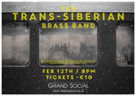 The Trans-Siberian Brass Band