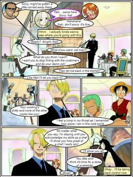 One Piece: Grand Line 3.5-486