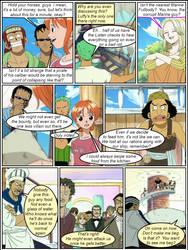 One Piece: Grand Line 3.5-508
