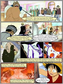 One Piece: Grand Line 3.5-511