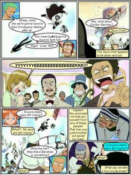 One Piece: Grand Line 3.5-513