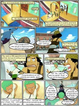 One Piece: Grand Line 3.5-514