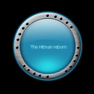 Orb by the0hitman0reborn