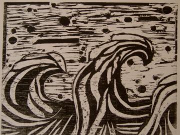 Waves by ClickClockZeiher