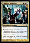 Avengers, Assemble!