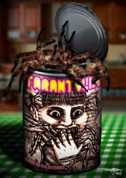 Tarantulix