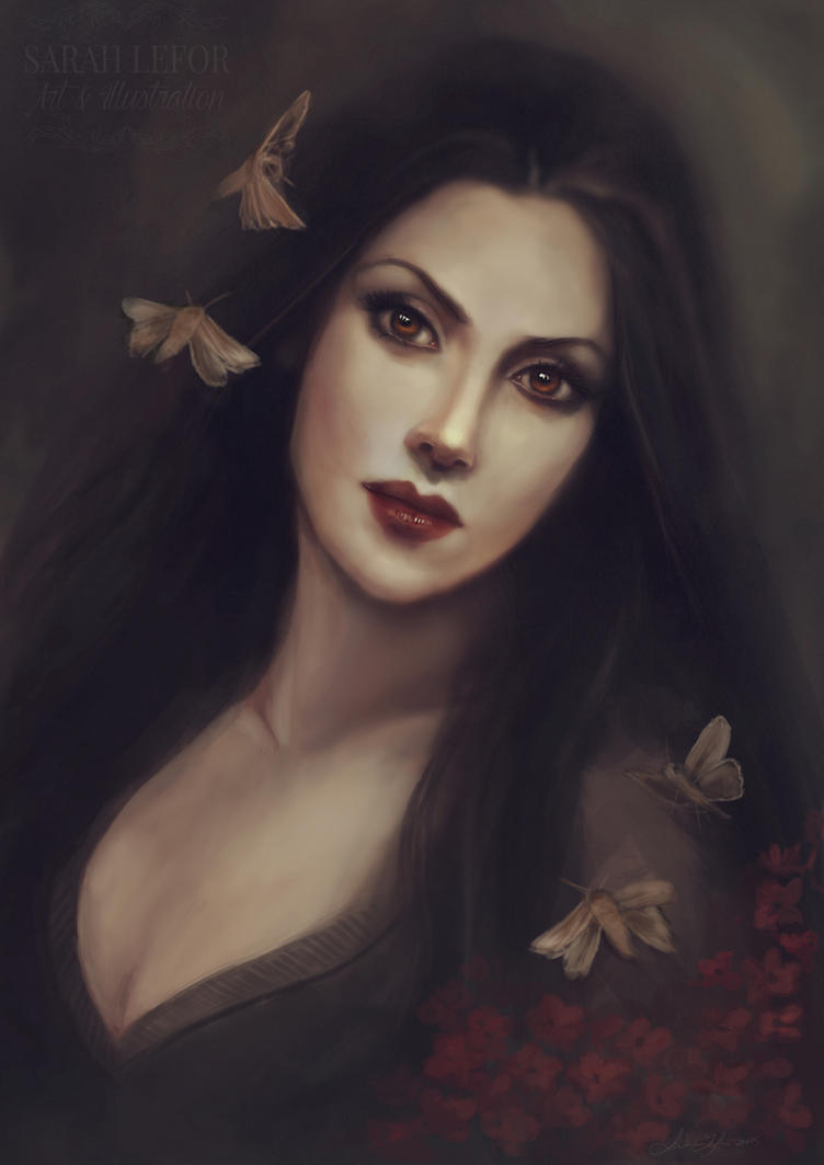 flutter by SLefor