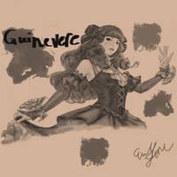 Guinevere - Mobile Legends: Bang Bang