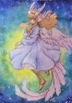 Manakete/dragon girl