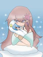 -My Little Precious Water Princess...- by Shakey-Shake