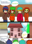 SPMG: Page 1 by Shakey-Shake