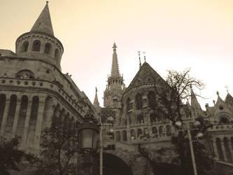 Budapest-CastleOfBattleStorie by HermyCicc