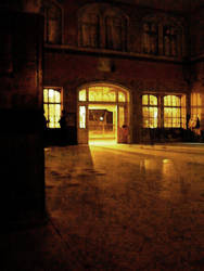 NagyVarad-OldStation by HermyCicc