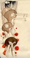 Klimt by ME by dark-fish