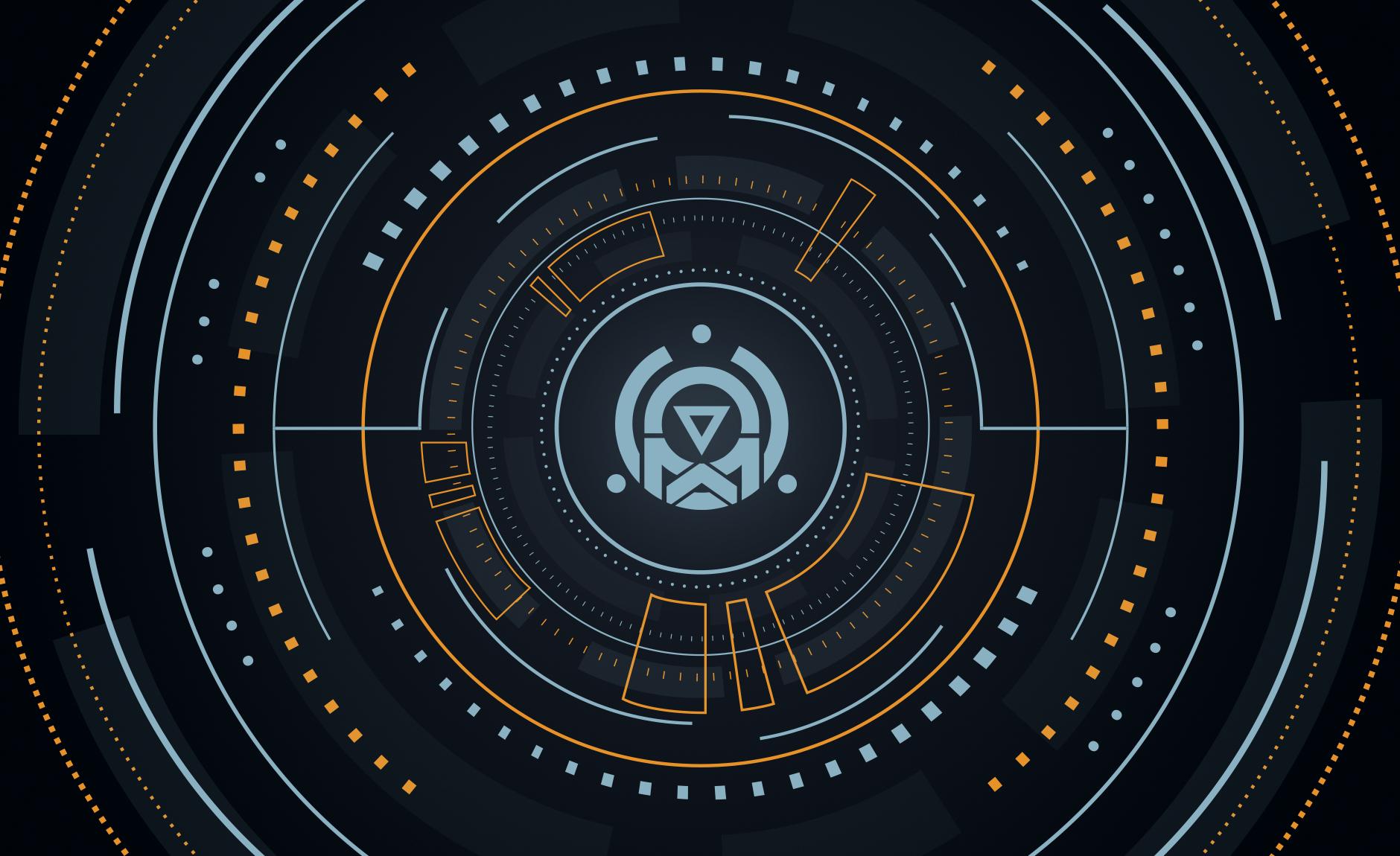 Cyber tech wallpaper by rodolforamirez on deviantart - Cyber wallpaper ...