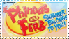 Summer Belongs to you - Stamp by sam-ely-ember