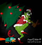 PnF-How the Doof stole Christmas