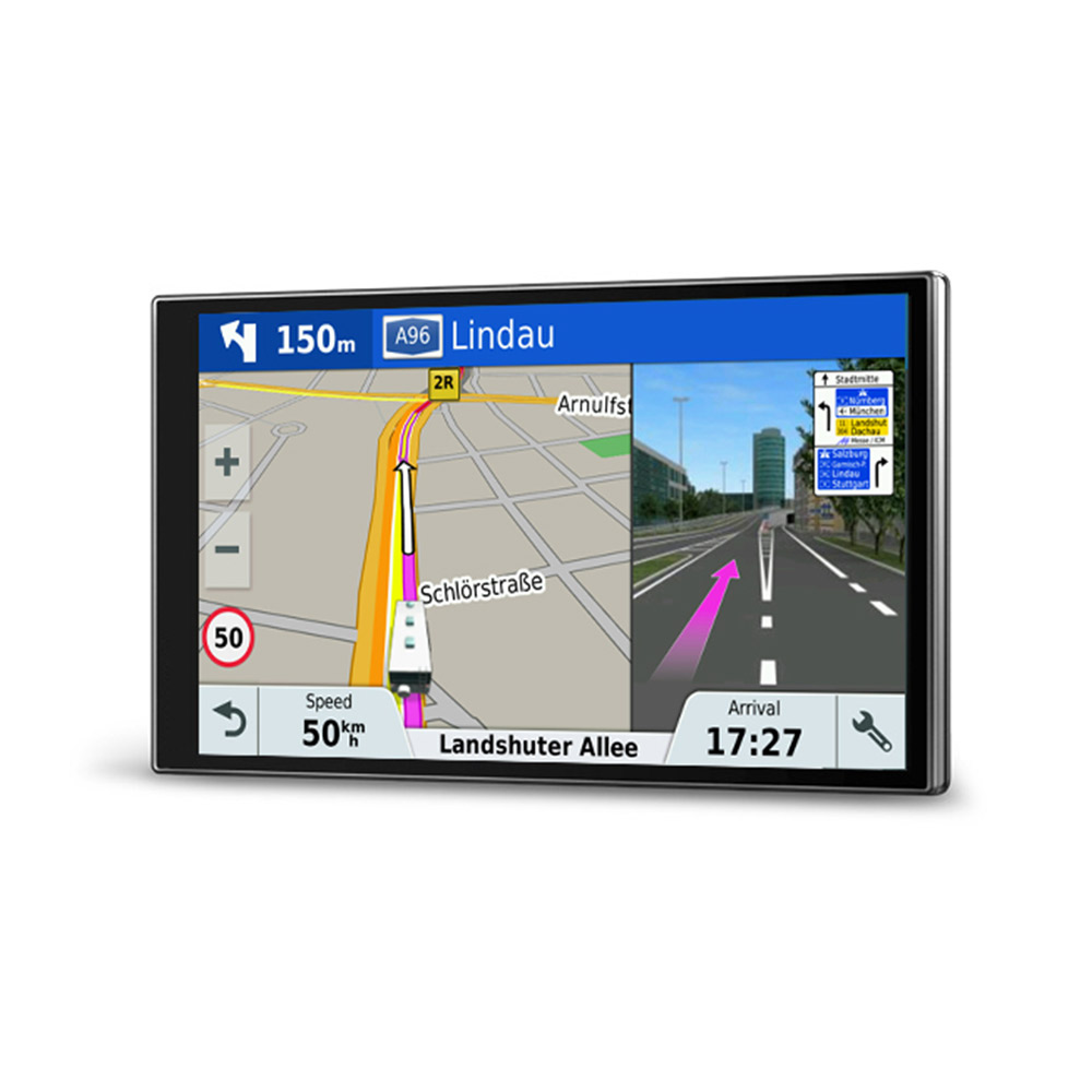 Garmin RV 780 maps download | RV maps of Garmin UK by garmincare on on