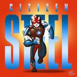 Citizen Steel