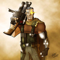 Cable by jonathanserrot