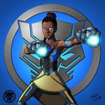 Black Panther: Shuri
