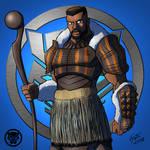 Black Panther: M'Baku